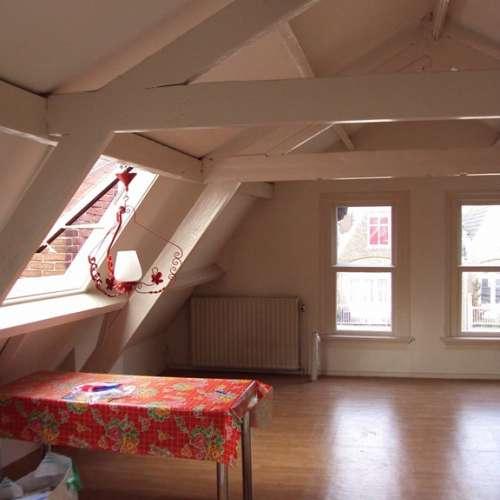 Foto #18c36372-c81f-4d01-851d-a04b6f0597dd Appartement Obrechtstraat Den Haag