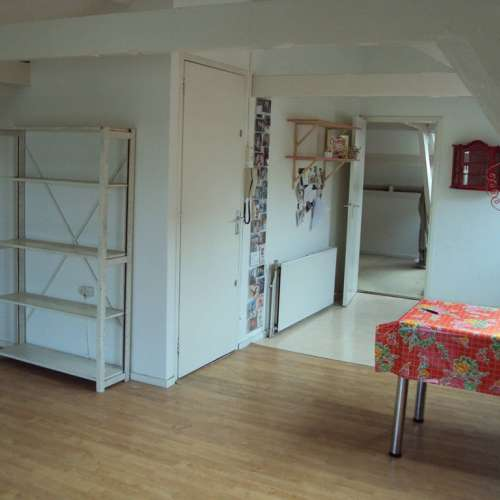 Foto #39f4b4cb-9d40-4859-b8a3-9c8ed8e735f8 Appartement Obrechtstraat Den Haag
