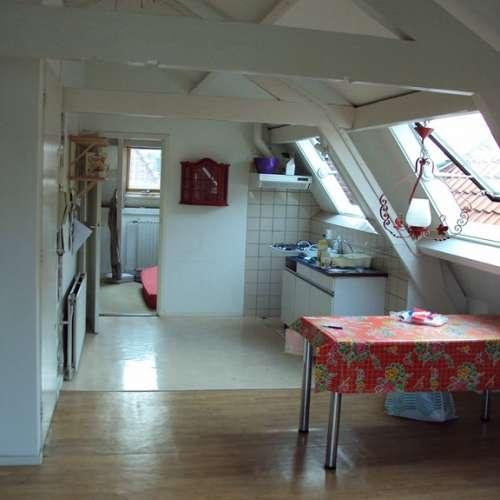 Foto #9d847475-b57f-4675-9f08-53755ed1b3a2 Appartement Obrechtstraat Den Haag