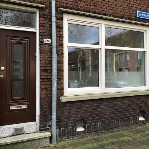 Foto #f716643e-6428-4cad-b11f-dc0db1ca18a3 Appartement Grieksestraat Rotterdam