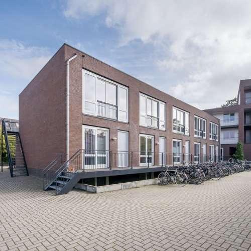 Foto #934adffd-2299-4d93-9b5d-1440d9d4c557 Appartement Eerste Oude Heselaan Nijmegen