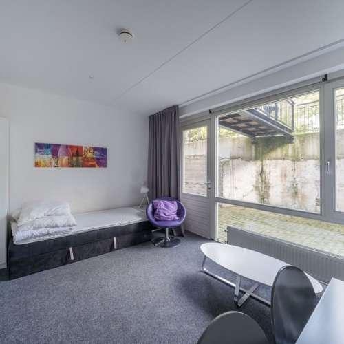Foto #37dd673f-b1ea-456b-80f3-cf618093035e Appartement Eerste Oude Heselaan Nijmegen