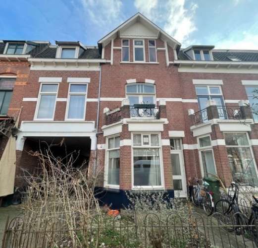 Foto #fe36d1b4-ab2b-4275-9633-02e14f289265 Appartement de Ruyterstraat Nijmegen