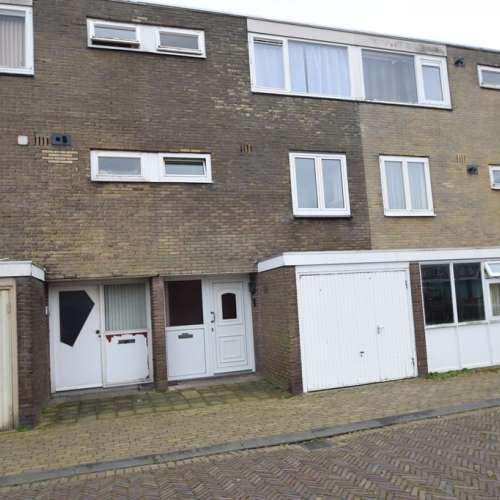 Foto #39c6e8a3-2613-4ff0-af2b-6184e196c469 Appartement Beatrix de Rijkstraat Beverwijk
