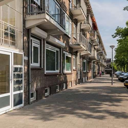 Foto #d60f4da3-bae0-48fb-a3d3-0ed446ca0cd8 Appartement Dorpsweg Rotterdam