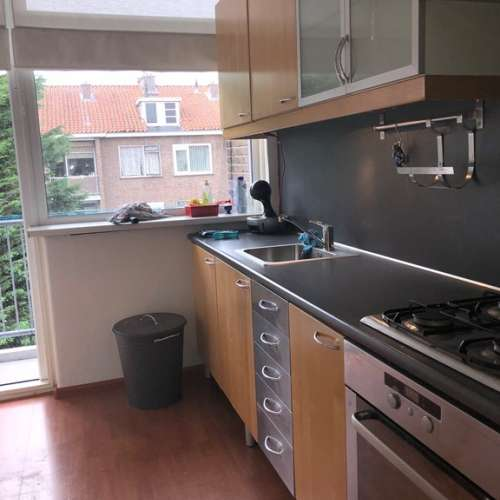 Foto #caa13a60-126d-48cc-ad38-2857b4ae1b61 Appartement Dorpsweg Rotterdam
