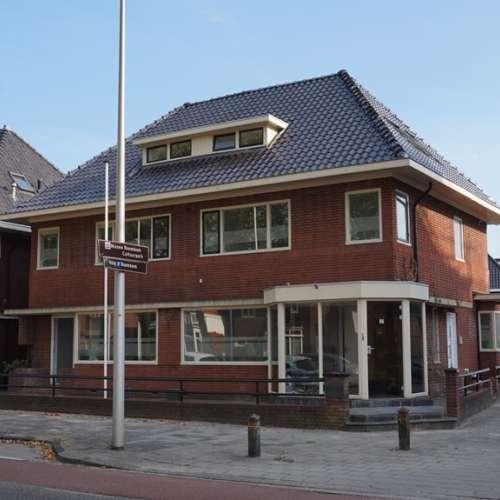 Foto #963362dc-1df2-4a99-a0cd-802837b3aa71 Studio Boddenkampstraat Enschede