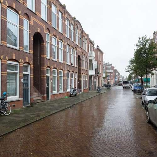 Foto #04316190-d608-42c1-aef7-0af46e0733f5 Appartement Cartesiusstraat Den Haag