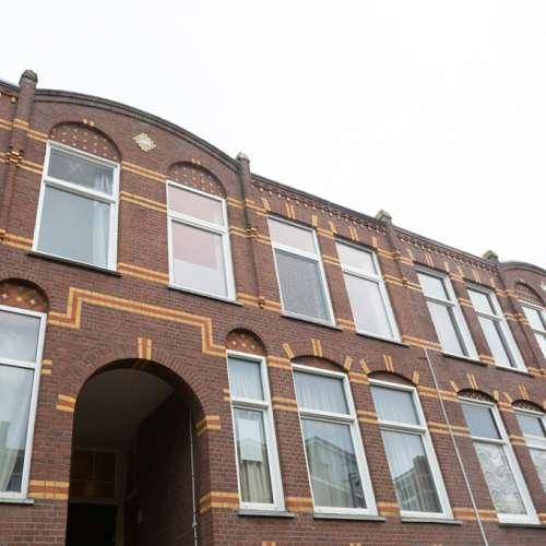 Foto #efecbe5d-603d-4f00-8f33-5a59155e3dfe Appartement Cartesiusstraat Den Haag