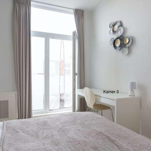 Foto #cbe8f00f-0475-43d0-9ec0-e56cf3d224b0 Appartement Cartesiusstraat Den Haag