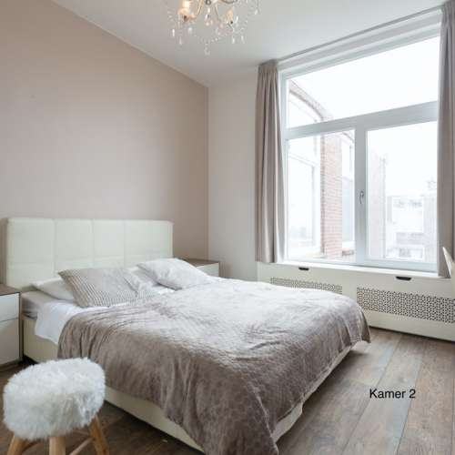 Foto #f16cd9a8-950b-46e2-aed1-6e2f2ccfc2a3 Appartement Cartesiusstraat Den Haag