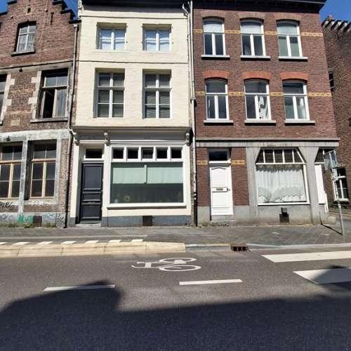 Foto #db964d23-5c38-44ae-a5b7-fa3923b293e3 Appartement Tongersestraat Maastricht