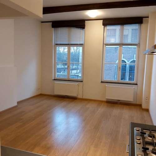 Foto #77346e24-518a-4b13-9822-7a441ac3ac8e Appartement Tongersestraat Maastricht