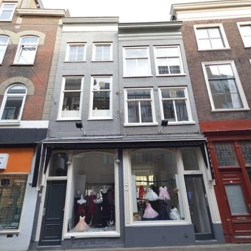 Foto #6021f83f-5a27-40ce-b700-6431ba9cf685 Appartement Voorstraat Dordrecht