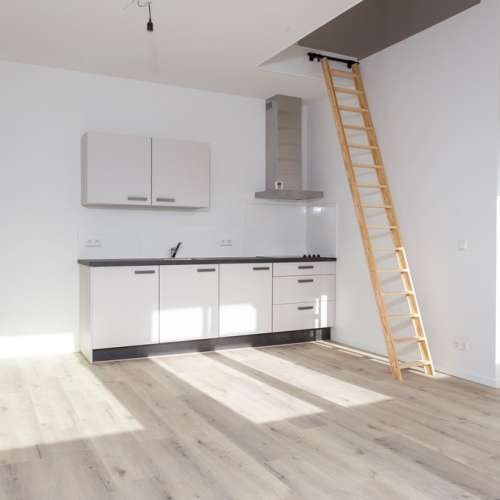 Foto #eafd5b06-0450-498b-9253-bc58db8e75b0 Appartement Velperweg Arnhem