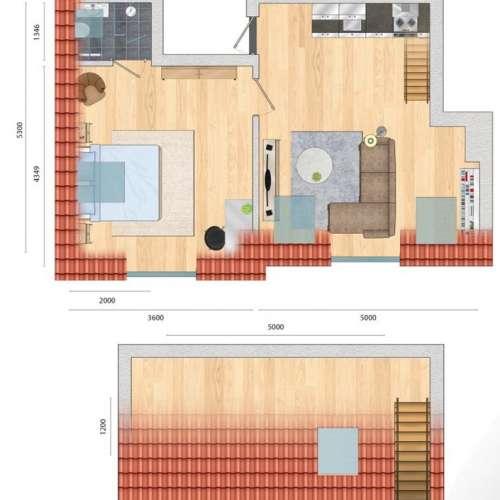 Foto #22e285ef-116c-43f8-a055-4a175e78a116 Appartement Velperweg Arnhem