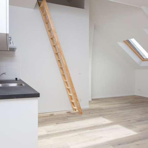 Foto #22367446-d67b-4d72-9058-fa7568d919f9 Appartement Velperweg Arnhem