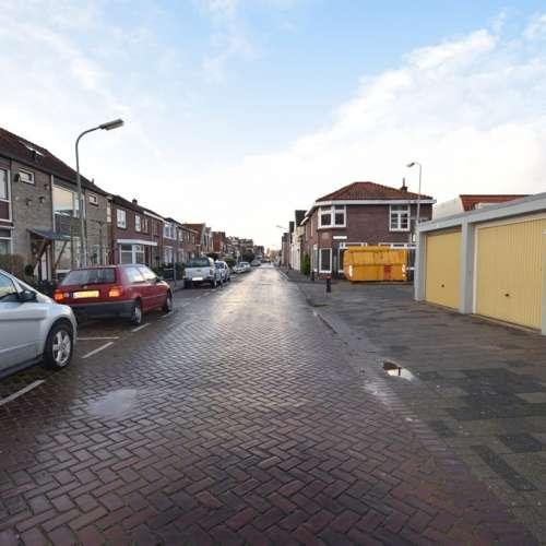 Foto #35b3985f-e035-47ed-b495-91748c01c024 Garage Graaf Janstraat Beverwijk