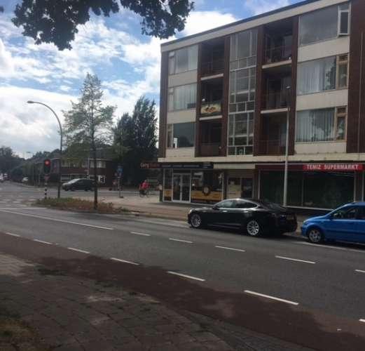 Foto #bf16ec20-7bd5-467f-9f9a-f11e69b72d6d Appartement Castorweg Hengelo