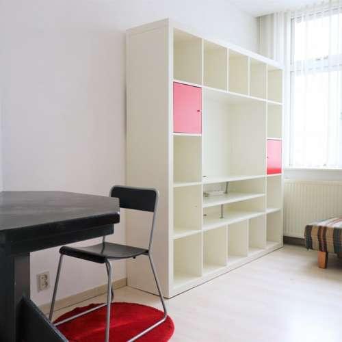 Foto #f8ccb878-cde9-48c6-b565-e3cc57535b3a Studio Van 't Hoffplein Schiedam