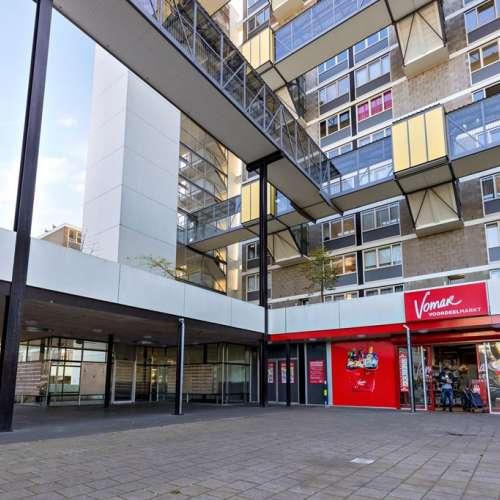 Foto #56333aef-38d2-42bd-855d-156c31355ae2 Kamer Dijkgraafplein Amsterdam