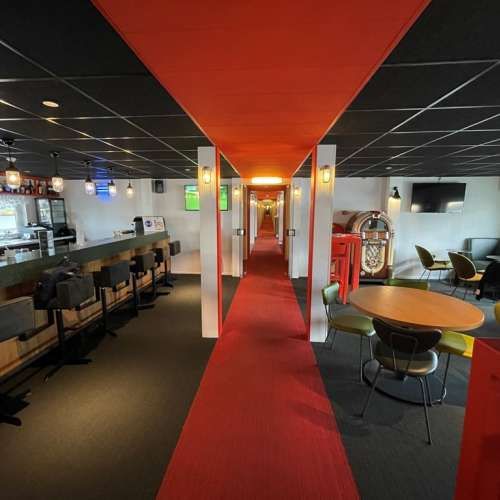 Foto #1da5e416-ba5e-4bd6-a2d1-6092c328a060 Studio Ndsm-Pier Amsterdam