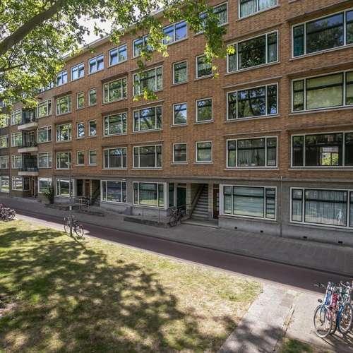 Foto #f1178493-8487-4a48-8b83-74216fb5cc35 Appartement Mijnsherenlaan Rotterdam