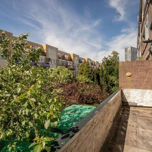 Foto #677315ad-bbe0-493b-bc90-f5c3d39b879a Appartement Mijnsherenlaan Rotterdam