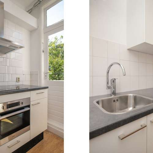 Foto #26b143a1-c801-45c8-bea8-35ffcd2909bd Appartement Mijnsherenlaan Rotterdam