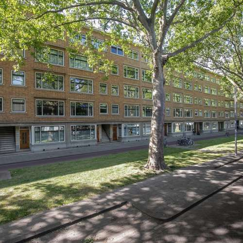 Foto #4e44c412-2095-42de-ae77-f010c84679f3 Appartement Mijnsherenlaan Rotterdam