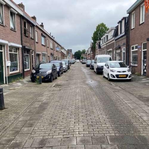 Foto #2f490490-d4b2-4851-b601-8cf362a02c00 Garage Houtstraat Tilburg