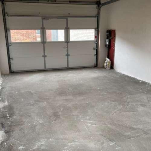 Foto #d0182c9c-cfec-4e1a-8f30-d74ffea26bd0 Garage Houtstraat Tilburg