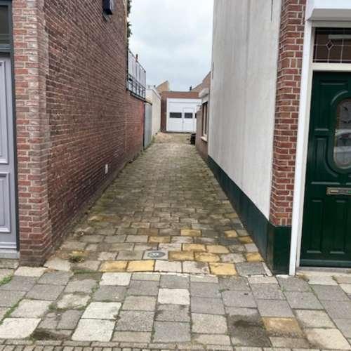 Foto #6d89be1f-d4ff-4b9f-822b-2c596b5591c8 Garage Houtstraat Tilburg