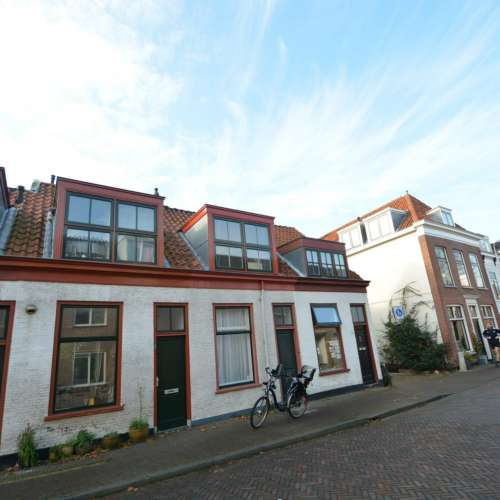 Foto #a35c8fd6-4dc4-47f0-b0e5-1ff2c1c58089 Huurwoning Oosterstraat Delft