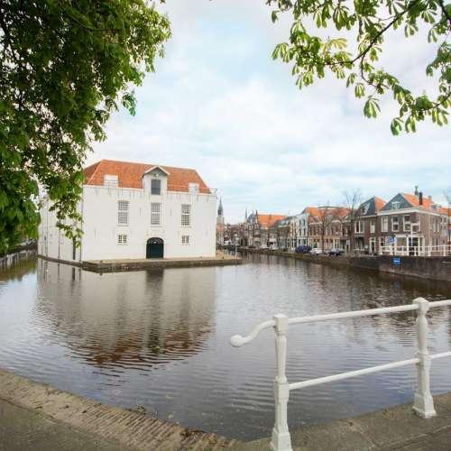 Foto #abd3b9ea-cb7b-40ea-be32-339826c9d2ee Appartement Oude Delft E Delft