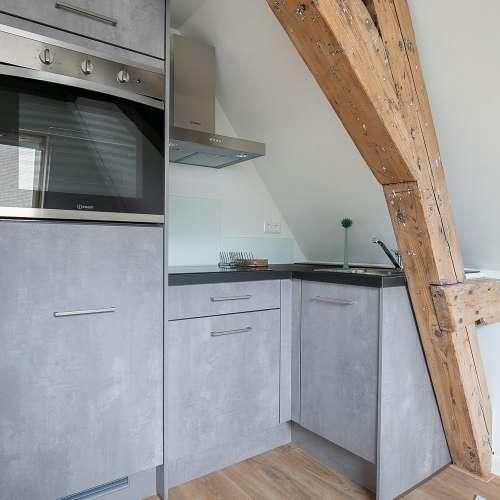 Foto #3594d977-b08c-4582-a9f8-31ad0e66af07 Appartement Oude Delft E Delft