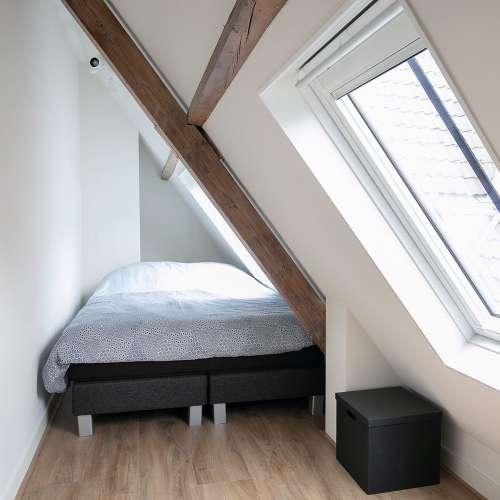 Foto #8fb6fac3-7e89-4c07-98a3-b1e3177718e3 Appartement Oude Delft E Delft