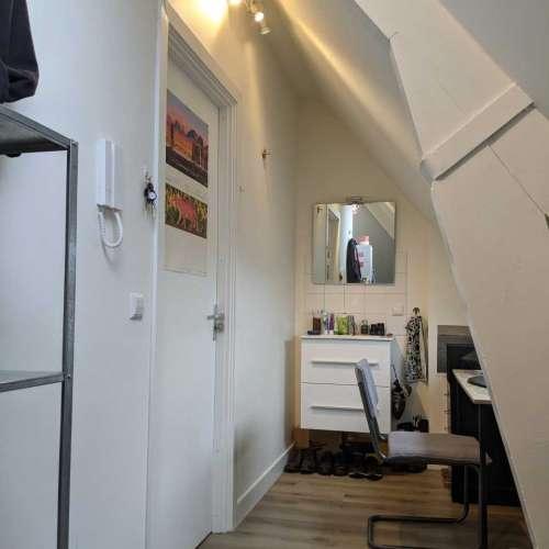 Foto #cfd9b511-da25-4296-b673-4e4e697e1980 Appartement Oude Delft Delft