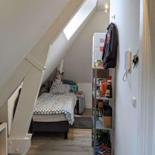 Foto #42ff489c-bc2a-417a-8782-582e6f6bb0a0 Appartement Oude Delft Delft
