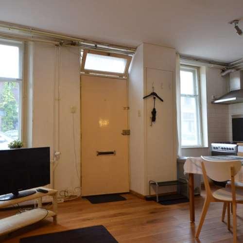 Foto #b5550dc1-cfca-4681-84f1-240ed3972155 Appartement Vlamingstraat Delft