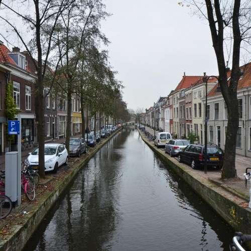 Foto #4ae2c901-eccc-4e9e-9d44-8504198807e1 Appartement Vlamingstraat Delft