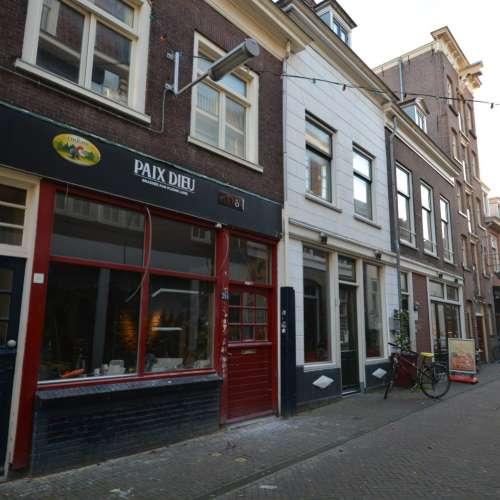 Foto #b75e629f-381b-456e-80d4-e87431a2cf77 Kamer Kromstraat Delft