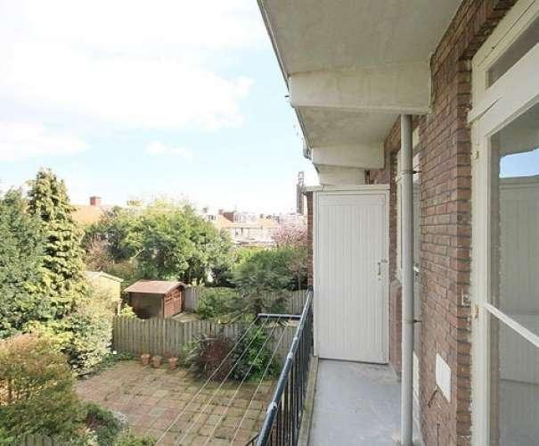 Foto #81483a22-4e11-4c9a-ab1c-1e37483d04d3 Appartement Harmelenstraat Den Haag