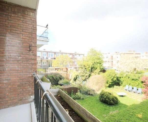 Foto #cabdd563-c596-4045-a77e-27a8c749ec8a Appartement Harmelenstraat Den Haag