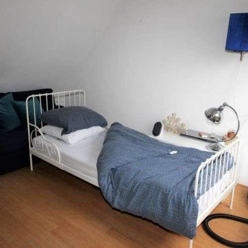 Foto #70df342e-ebf1-43d7-8ebe-d3bd2d6b69bc Kamer Electrablauw Zoetermeer