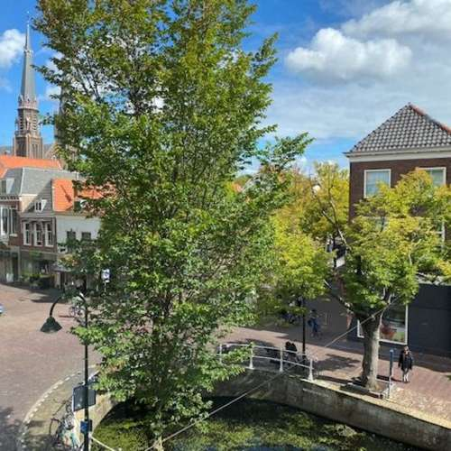 Foto #90998930-b4cf-4ea0-888e-3417096aed43 Studio Brabantse Turfmarkt Delft