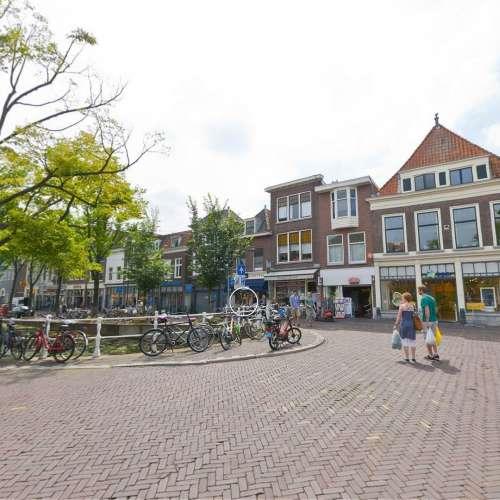 Foto #5aa517cc-d48c-4f67-b0b9-7f5201109fa0 Studio Brabantse Turfmarkt Delft