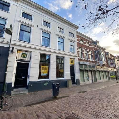 Foto #c20581ae-65e3-436c-9639-7a19d3b37fc8 Appartement Brabantse Turfmarkt Delft