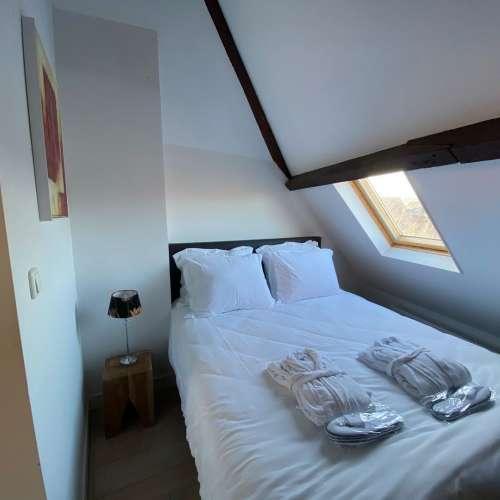 Foto #60765e17-5e83-4b04-86f7-74256a66fd45 Appartement Brabantse Turfmarkt Delft