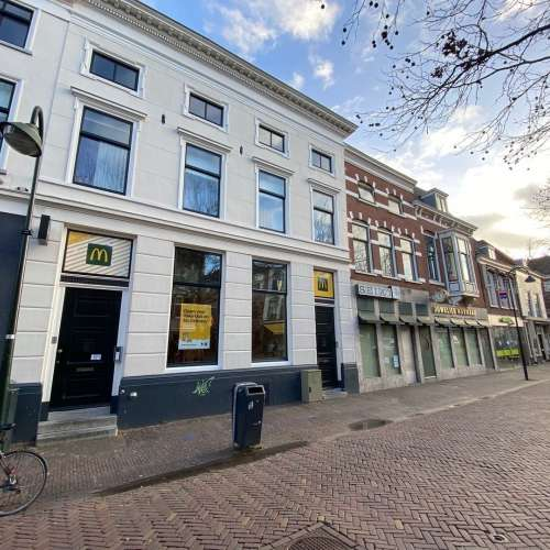 Foto #dbe023f9-643d-40c0-b418-d348d5751fb7 Appartement Brabantse Turfmarkt Delft